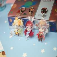 Personalized Acrylic Key Chains & Key Chains Manufacturer
