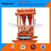 Brightway Oilfield Drilling Mud Hydrocyclone Desander Manufacturer
