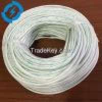 2715 Electric Insulation Fiberglass Sleeving Manufacturer