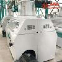 Can mill mixed wheat of 60td wheat flour milling plant Manufacturer