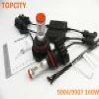 Beloved 90049007 160W auto led headlamp 160W headlights LED Manufacturer