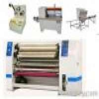 ABRO Packaging Tapes and Automatic BOPP Adhesive Tape Jumbo Roll Slitter Rewinder Manufacturer