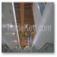 Metal false ceiling round tube Manufacturer