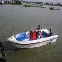 Pedal boat Speed Boat Manufacturer