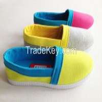 Ladies casual shoes Manufacturer