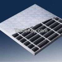 Composite Steel Gratingcompound steel grating Manufacturer