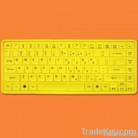 Acer EMachines D728 Keyboard Protector Skin Cover