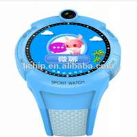 Baby child gps SOS trackercamera LED flashlighttheme learningstopwatch d630 Manufacturer