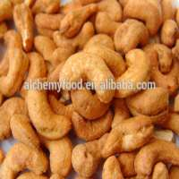 Natural Raw Cashew Nuts, Roasted & Salted Cashews