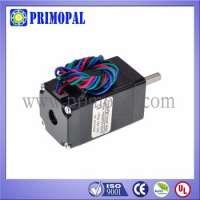 stepper motor CCTV system