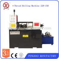 Z28150 bolt thread rolling machine  Manufacturer