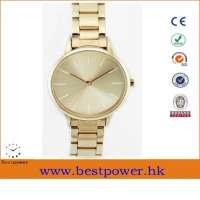 Fashion alloy ladies wrist watch Manufacturer
