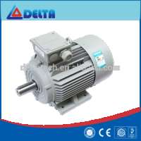 Three Phase AC Electric Motors Manufacturer