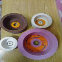 Precision Carbide Grinding Wheels Manufacturer