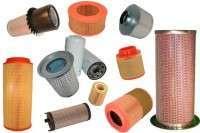 Compressor Filters Manufacturer