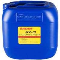 UV-JB glass laminaton resin