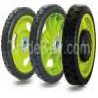 6 inch plastic wheel Manufacturer