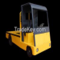 4wheel Platform Truck Manufacturer