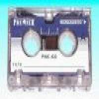 Crepe Paper Tape and MINI AUDIO CASSETTEMINI BLANK TAPE2 Manufacturer