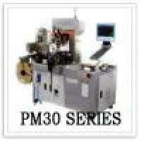 Crepe Paper Tape and Pentamaster PM30 Test Vision Tape & Reel Handler Manufacturer