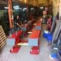 C3500 electrohydraulic scissor lift Manufacturer