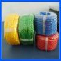 PE Twisted Rope Manufacturer