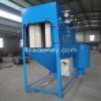 Hr series cartridge filter dust collector Manufacturer