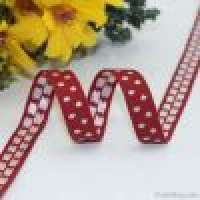 The most polyester jacquard ribbon  Manufacturer