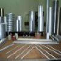 Precision Drawn Aluminium Tube Manufacturer