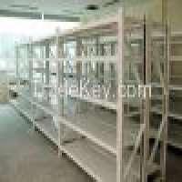 Long Span Shelving Rack Manufacturer