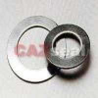 Reinforced Graphite Gasket Manufacturer