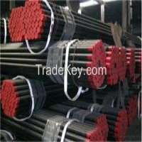 Seamless steel pipes project service Manufacturer