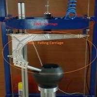 Helmet testing equipment Manufacturer