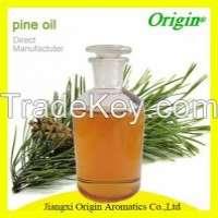 Pine essential oil 65  in  Manufacturer