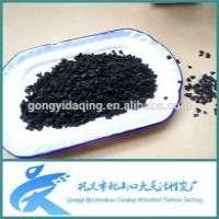 Coconut activated carbon charcoal 25kg bag Manufacturer