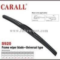 Windshield Wiper Blade S920 Manufacturer