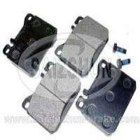 brake pad~~ Manufacturer
