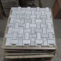 Marble Mosaic Tiles Borders Manufacturer