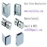Shower hingeGlass clipGlass clampglass door hingeshower door hinge Manufacturer