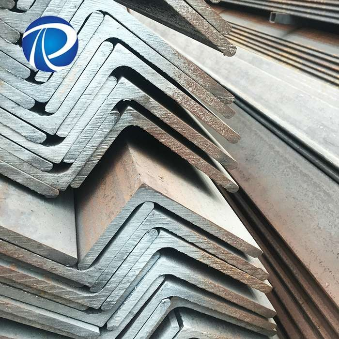 Equal angle steel Unequal angle steel