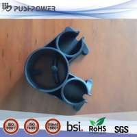 plastic injection moulded parts camera drone or quadcopter Manufacturer