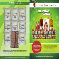 Auntie rosa cooking & spices  Manufacturer