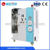 WDD200L plastic auxiliary machines