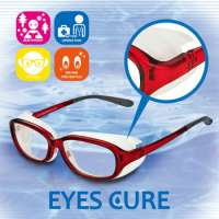 optical spectacle EYES CURE