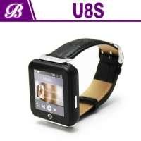Smart Bluetooth Wrist Watch Mobile Phone