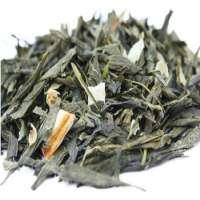 Lemon green tea,Tea Blends,Flavor  Manufacturer