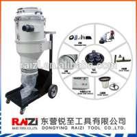 220v industrial vacuum cleaner concrete grinder Manufacturer