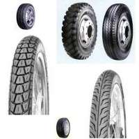 Rubber tyre Manufacturer
