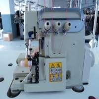 industrial glove overlock sewing machine  Manufacturer
