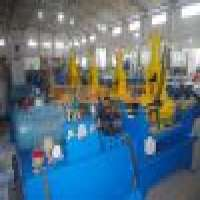 Seamless pipe weld bead rolling machines Manufacturer
